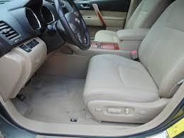 2008 Toyota Highlander Captains Chairs by 2008 Toyota Highlander Awd Limited 4dr Suv In Dallas Ga Daniel