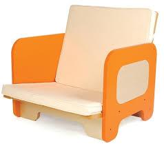 Pkolino Little Reader Chair Cover by P U0027kolino Toddler Bed U0026 Chair Orange Pkffborg