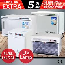 Uv Sterilizer Cabinet Uk by Uv Towel Tool Sterilizer Warmer Cabinet Spa Disinfection
