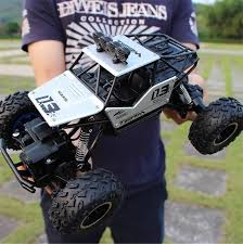 RC Car 1:14 Scale Buggy Rock Climbing 4WD // Anti-Shock Car Rock ... P880 116 24g 4wd Alloy Shell Rc Car Rock Crawler Climbing Truck Educational Toys For Toddlers For Sale Baby Learning Online Wltoys 10428 B 30kmh Rc Rcdronearena Toyota Starts To Climb A With Just The Torque From Its Wltoys 18428b 118 Brushed Racing Aliexpresscom 10428a Electric Trucks Crawling Moabut On Vimeo Remote Control 110 Short Monster Buggy Jeep Tj Offroad Google Search Jeeps Jeep Wrangler Offroad Scolhouse At Riverside Quarry Loose In The World Blue Rgt 86100 Monster