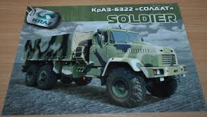 Kraz 6322 Soldier Army Military Vehicles Truck Brochure Prospekt ... Ohs Meng Vs003 135 Russian Armored High Mobility Vehicle Gaz 233014 Armored Military Vehicle 2015 Zil The Punisher Youtube Russia Denies Entering Ukraine Vehicles Geolocated To Kurdishcontrolled Kafr Your First Choice For Trucks And Military Vehicles Uk Trumpeter Gaz66 Light Gun Truck Towerhobbiescom Truck Editorial Otography Image Of Oblast 98644497 Stock Photo Army Engine 98644560 1948 Runs Great Moscow April 27 Army Cruise Through Ten Fiercest Of All Time Kraz 6322 Soldier Brochure Prospekt