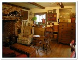 Primitive Living Room Wall Decor by Primitive Decorating Ideas For Living Room Amazing Country