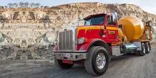 100 Ready Mix Truck Concrete Company Superior