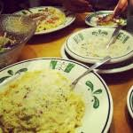 Olive Garden Italian Restaurant in Tukwila WA