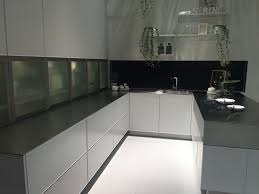 Kitchen Sink Drama Features by New Kitchen Backsplash Ideas Feature Storage And Dramatic Materials