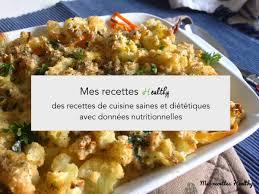 recette de cuisine saine de cuisine saine et savoureuse mes recettes healthy