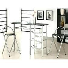 table de cuisine haute avec tabouret mignon table haute et tabouret cuisine avec de bar ikea beraue