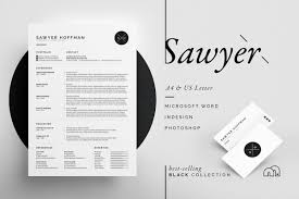 Resume/CV - Sawyer ~ Resume Templates ~ Creative Market 5 Cv Meaning Sample Theorynpractice Resume Cv Lkedin And Any Kind Of Letter Writing Expert For 2019 Best Selling Office Word Templates Cover References Digital Instant Download The Olivia Clean Resumecv Template Jamie On Behance R39 Madison Parker Creative Modern Pages Professional Design Matching Page 43 Guru Paper Collins Package Microsoft Github Zachscrivenasimpleresumecv A Vs The Difference Exactly Which To Use Zipjob Entry 108 By Jgparamo My Freelancer