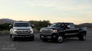 2017 One-Ton Heavy-Duty Pickup Challenge - YouTube 2016 Ford F150 Vs Ram 1500 Ecodiesel Chevy Silverado Autoguidecom 2012 Halfton Truck Shootout Nissan Titan 4x4 Pro4x Comparison 2015 Chevrolet 2500hd Questions Is A 2500 3 Pickup Truck Shdown We Compare The V6 12tons 12ton 5 Trucks Days 1 Winner Medium Duty What Does Threequarterton Oneton Mean When Talking 2018 Big Three Gms Market Share Soars In July Need To Tow Classic The Bring Halfton Diesels Detroit