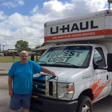 100 Uhaul Truck Rental Nyc UHaul Neighborhood Dealer 1 Photo 1603 W Euless