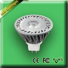3w 1x3w 12volt mr16 led spot light bulb l decoration cool white