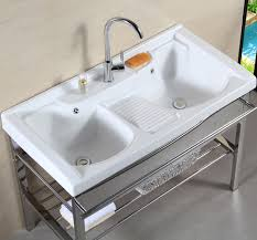 Laundry Sink With Washboard by Buy Submarine Double Wash Basin Sink Laundry Tub Basin Under The