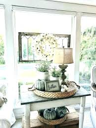 Rustic Dining Table Centerpieces Tables Popular Room Ideas Decorations