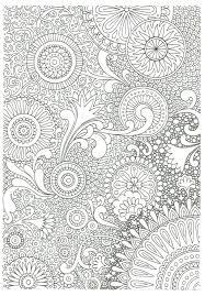25 Unique Adult Colouring Pages Ideas On Pinterest