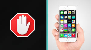 How To Block Ads iPhone