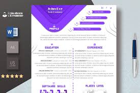 One Page Resume Template & Cover Letter For Microsoft Word | Clean Resume |  Professional CV | Instant Download | 100% Customizable Designer Resume Template Cv For Word One Page Cover Letter Modern Professional Sglepoint Staffing Minimal Rsum Free Html Review Demo And Download Two To In 30 Seconds Single On Behance Examples Onebuckresume Resume Layout Resum 25 Top Onepage Templates Simple Use Format Clean Design Ms Apple Pages Meraki Wordpress Theme By Multidots Dribbble 2019 Guide Vector Minimalist Creative And