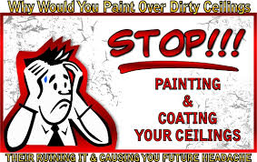 can i paint my kitchen ceiling tile enviro ceiling cleaning