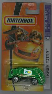 Buy Matchbox 2008-41 Trash Titan MBX Metal Waste Management Garbage ... Matchbox Garbage Truck Lrg Amazon Exclusive Mattel Dwr17 Xmas 2017 Mbx Adventure City Gulper 18 Lesney No 38 Karrier Bantam Refuse Trucks For Kids Toy Unboxing Playing With Trash Amazoncom Toys Games Autocar Ack Front 2009 A Photo On Flickriver Cars Wiki Fandom Powered By Wikia Stinky The In Southampton Hampshire Gumtree 689995802075 Ebay Walmartcom Image Burried Tasure Truckjpg