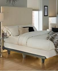 knickerbocker embrace queen bed frame mattresses macy s