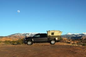 Ford Ranger Truck Bed Tent Top 3 Truck Tents For Ford Ranger ...
