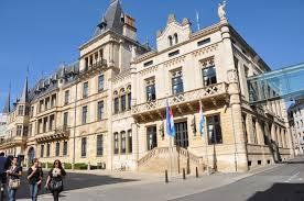 chambre des deputes chambre des députés luxembourg ville lcto