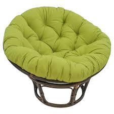 Papasan Chair Cushion Cheap Uk by Blazing Needles Single Papasan Cushion Hayneedle