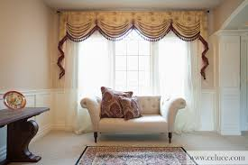 Swag Curtains For Living Room by Versailles Rose Premium Designer Swag Valances Traditional