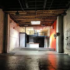100 The Garage Loft Apartments Loft