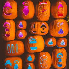 Hurricane Utah Pumpkin Patch by Pumpkin Nights Brings Family Fun To Slc Salt Lake Magazine