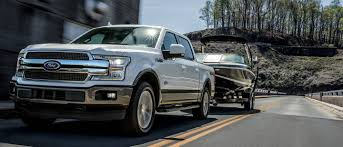 2019 Ford® F-150 Truck | Best In Class Towing & Payload Capability ...
