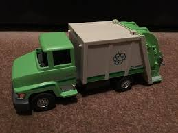 Used Playmobil Rubbish Truck In Doncaster For £ 7.00 – Shpock