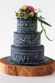 24 Most Amazing Wedding Cakes