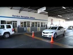 Cox Chevrolet in Bradenton FL