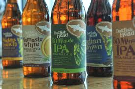 Dogfish Head Punkin Ale Release Date by Dogfish Head Fights To Protect Its Brand 13newsnow Com