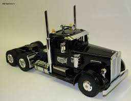 100 Toy Kenworth Trucks 18th Limited Edition Issued By The All American Co NOW AVAILABLE