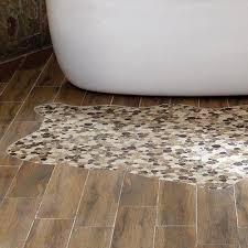 Home Depot Bathroom Tile Ideas by Outstanding Best 25 Bathroom Floor Tiles Ideas On Pinterest