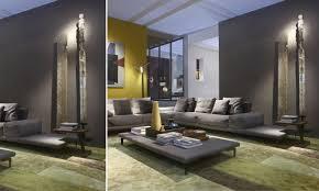 100 Roche Bois Furniture Bobois MaisonObjet Paris France