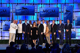 MGM National Harbor Sets Unforgettable Impression With Monumental ... Trucking Trucks Pinterest Rigs Biggest Truck And Kenworth Trucks 2 People Suing Trucking Company Involved In New Mexico Crash Las Mgm Springfield Makes England Debut Cra Inc Landing Nj Rays Truck Photos Rwh Oakwood Ga Goods Transport Services Columbia Pa Some Random Equipment From The Local Usps Contractor Companies Hiring Drivers Driving Fia European Racing Circuit Zolder 092017 Youtube