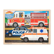 Melissa And Doug To The Rescue Wooden Puzzle 24pcs – The Kids Department Sound Puzzles Melissa Doug 3d Stacking Emergency Vehicles Refighter Truck Melissa And Doug Kids Play Pretend Toys Dillards Around The Fire Station Puzzle R Us Canada Solar System Space Radar Find More And Firetruck Makes Noise For Sale Doug Wooden Fire Games Compare Prices The At John Lewis Partners Disney Baby Mickey Mouse Friends Wooden Truck 100 Pieces Ktpuzz9 Colorful Fish Peg Personalized Miles Kimball Memtes Electric Toy With Lights Sirens Sounds