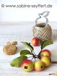 geschenke aus der küche apfel kekse backen ein süßes
