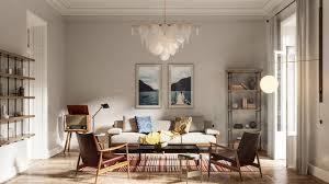 wandgestaltung wohnzimmer 5 schöne ideen und inspirationen