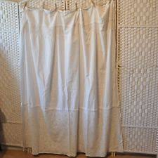 Simply Shabby Chic Curtains White by Simply Shabby Chic Shower Curtains Ebay