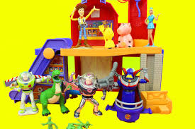 Toy Story 2 Deluxe Playset Buzz Lightyear, Woody, Rex, Zurg ... Buzz Lightyear Character From Toy Story Pixarplanetfr Quotes 2 Hot Wheels Disney Pixar Action Park Als Barn Movie Event Cartoon Amino Of Terror Easter Eggs Pizza Planet Truck The Good Utility Belt In Woody Is Sold For 2000 Shipping Review Film Takeout Als Pack And