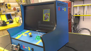 Raspberry Pi Arcade Cabinet Kit Uk by How To Build A Arcade Cabinet Step By Mf Cabinets