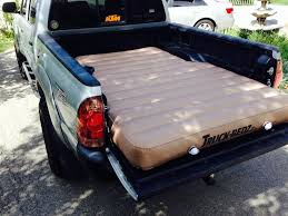 f s truck bedz expedition series tcsb bed mattress rightline