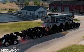 Oversized Trailer Magnitude 55l With Cargo Off-road Crane For ATS ... Truck Trailer Driver Apk Download Free Simulation Game For Android Ets2 Skin Mercedes Actros 2014 Senukai By Aurimasxt Modai Ats Western Star 4900fa 130x Simulator Games Mods Our Video Game In Cary North Carolina Skoda Mts 24trailer Gamesmodsnet Fs17 Cnc Fs15 Ets 2 Mods Scania Driving The Screenshot Image Indie Db Lego Semi And Best Resource Profile Archives American Truck Simulator Heavy Cargo Pack Dlc Review Impulse Gamer Scs Softwares Blog May 2017 American Truck Simulator By Lazymods Euro Pulling Usa Tractor Youtube