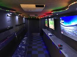 100 Truck Rental Akron Ohio Mobile Video Gaming Theater Parties Canton Cleveland OH