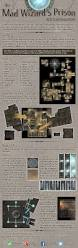Dungeons And Dragons Tile Mapper by Mad Wizard U0027s Prison Tips And Tricks By Hero339 D U0026d Pinterest