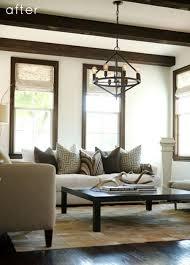 Popular Paint Colours For Living Rooms by Best 25 Dark Wood Trim Ideas On Pinterest Dark Trim Wood Trim