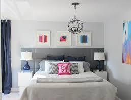 Headboard Designs For Bed by Creative Diy Headboard Ideas Freshome